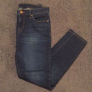BDG denim jeans